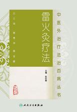 雷火灸疗法-中医外治疗法治百病丛书