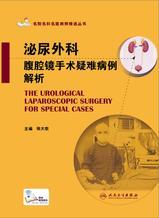 泌尿外科腹腔镜手术疑难病例解析