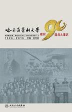 哈尔滨医科大学建校90周年大事记