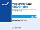 中国临床肿瘤学会(CSCO)肾癌诊疗指南2019