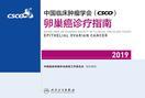 中国临床肿瘤学会(CSCO)卵巢癌诊疗指南2019