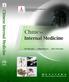 Chinese Internal Medicine 中医内科学
