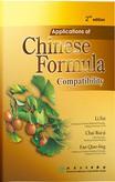Compatibilidad de prescricpiones chinas. Aplicaciones prácticas
